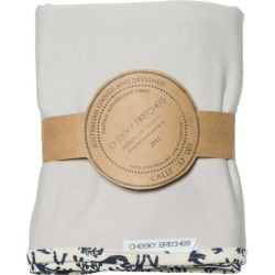 Bamboo bunny rug and swaddle - oyster found on Bargain Bro India from hardtofind.com.au for $28.93