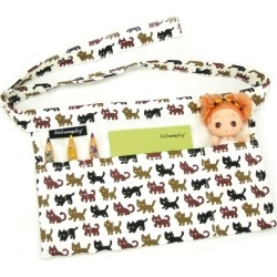 Wrapbag in kitten calamity found on Bargain Bro India from hardtofind.com.au for $11.62