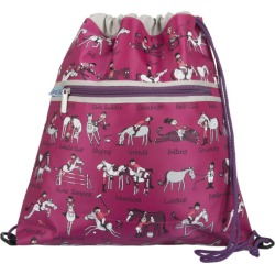 Tyrrell Katz Horse Riding Kit Bag found on Bargain Bro India from hardtofind.com.au for $17.42