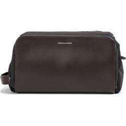 Hook & Albert - Hook & Albert Espresso Brown Leather Travel Dopp Kit found on Bargain Bro Philippines from Wolf & Badger US for $145.00