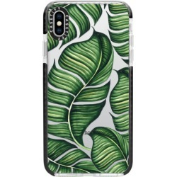 Banana Leaves Impact Protective Case For iPhone