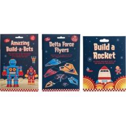 Space activity kit bundle pack