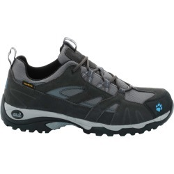 Jack Wolfskin Women's Vojo Low Texapore Waterproof Hiking Shoes, Light Sky - Size 7 found on MODAPINS from Eastern Mountain Sports for USD $26.97