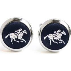 Black Horse Cufflinks found on Bargain Bro India from hardtofind.com.au for $39.18