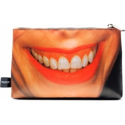 Plinth - Martin Parr Pouch found on Bargain Bro India from Wolf & Badger US for $37.00