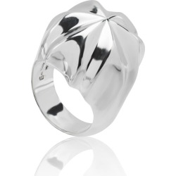 TANE - Cactus Seed Style Ring In Sterling Silver