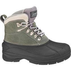 Coleman Women's Glacier Boots - Size 9
