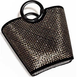 SOHUMAN - E. Bouvier Purse found on MODAPINS from Wolf & Badger US for USD $356.00