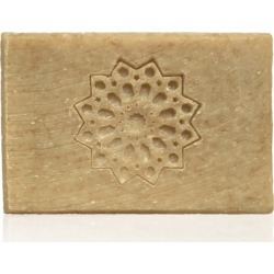 Melchior & Balthazar - Luxury Exfoliating Orange Blossom Creamy Soap found on Makeup Collection from Wolf and Badger for GBP 14.18