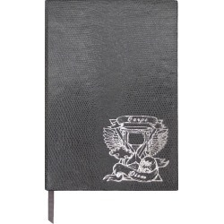 Sloane Stationery - Tattoo Notebook - Carpe Diem found on Bargain Bro India from Wolf & Badger US for $63.00