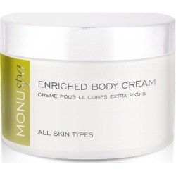 MONUSKIN Professional Skincare - Monuspa Enriched Body Cream found on Bargain Bro from Wolf and Badger for £25