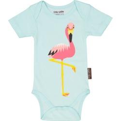 Flamingo Onesie