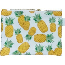 Rosa & Clara Designs - Piña Cosmetic Bag found on Bargain Bro UK from Wolf and Badger