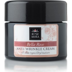 Rosemira Organics - Bella Rose Anti-Wrinkle Cream found on Makeup Collection from Wolf and Badger for GBP 92.2