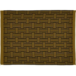 Ambar - Basket Placemat - Moss Light found on Bargain Bro UK from Wolf and Badger