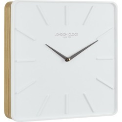 London Clock Hygge Wall Clock