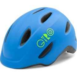 Giro Kids' Scamp Helmet found on Bargain Bro from Eastern Mountain Sports for USD $26.60
