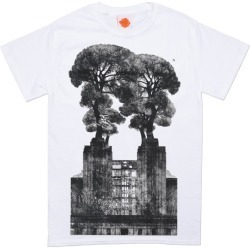 Battersea Power Station men's tee