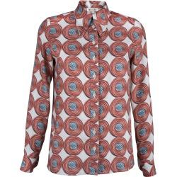 MUZA - Printed Button Down Shirt