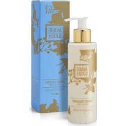 Guava & Gold - Paradise Found Body Lotion