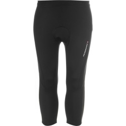 Muddyfox Women's Cycle Padded Capri Pants found on Bargain Bro Philippines from Eastern Mountain Sports for $21.99