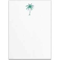 Pickett's Press - Palm Tree Note Cards found on Bargain Bro UK from Wolf and Badger