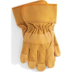 Carhartt Men's Grain Leather Work Gloves found on Bargain Bro India from Eastern Mountain Sports for $21.99