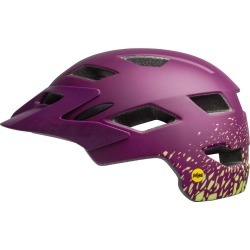 Bell Kids' Sidetrack Universal Cycling Helmet found on Bargain Bro Philippines from Eastern Mountain Sports for $40.00