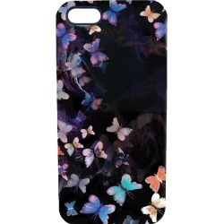 Nikki Strange - Butterfly Mirage Phone Case found on Bargain Bro UK from Wolf and Badger