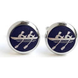 Navy Rowing Cufflinks found on Bargain Bro Philippines from hardtofind.com.au for $37.55