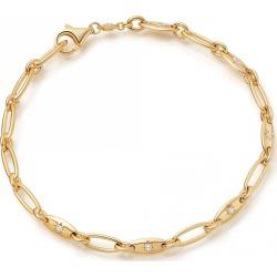 Astley Clarke - Celestial Orbit Chain Bracelet found on MODAPINS from Wolf & Badger US for USD $248.00