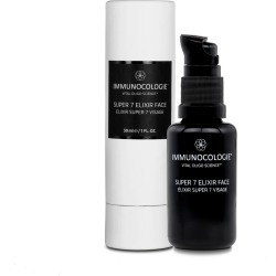 Immunocologie - Super 7 Elixir Face Serum found on Makeup Collection from Wolf and Badger for GBP 454.28