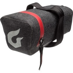 Blackburn Barrier Small Seat Bike Bag found on Bargain Bro India from Eastern Mountain Sports for $29.99