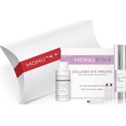 MONUSKIN Professional Skincare - Monuskin Eye Essentials Kit found on Bargain Bro from Wolf and Badger for £39
