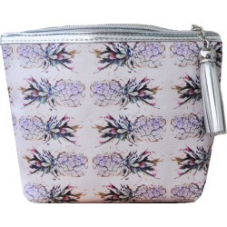 Jessica Russell Flint - The Pineapple Cliche Classic Make Up Bag found on Bargain Bro Philippines from Wolf & Badger US for $81.00