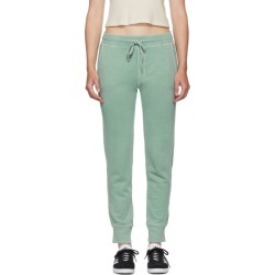 Amo Green Classic Lounge Pants found on MODAPINS from ssense asia-pacific for USD $180.23