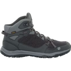 Jack Wolfskin Men's Activate Mid Texapore Waterproof Hiking Boots - Size 11.5 found on MODAPINS from Eastern Mountain Sports for USD $47.97
