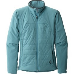 Black Diamond Women's First Light Jacket found on MODAPINS from Eastern Mountain Sports for USD $159.98
