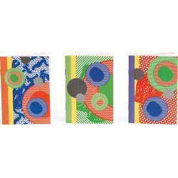 Papier Merveille - Roy Notebooks Trio found on Bargain Bro India from Wolf & Badger US for $20.00