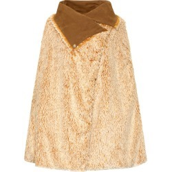 Bo Carter - Grace Cape (Mustard) found on Bargain Bro Philippines from Wolf & Badger US for $256.00
