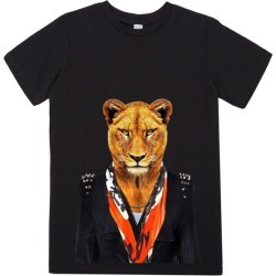 Lioness kid's tee found on MODAPINS from hardtofind.com.au for USD $49.36