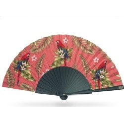 Khu Khu - Plum Parrot Tropicana Collection found on Bargain Bro UK from Wolf and Badger