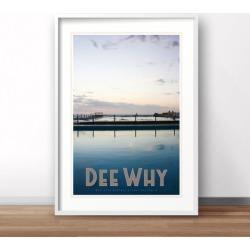 Dee Why Print