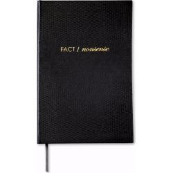 Sloane Stationery - Fact Nonsense Pocket Notebook