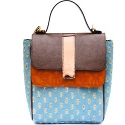 Simitri - Firefly Satchel found on MODAPINS from Wolf and Badger for USD $220.34