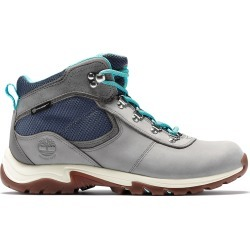 Timberland Women's Mt. Maddsen Mid Waterproof Hiking Boots - Size 7 found on Bargain Bro India from Eastern Mountain Sports for $110.00