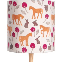 Katie & the Wolf - In The Fields Lampshade found on Bargain Bro UK from Wolf and Badger