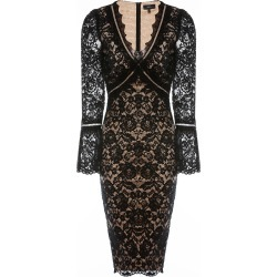 Nissa - Bodycon Lace Dress found on MODAPINS from Wolf & Badger US for USD $284.00
