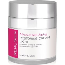MONUSKIN Professional Skincare - Renuskin Restoring Cream Light found on Makeup Collection from Wolf and Badger for GBP 49.33