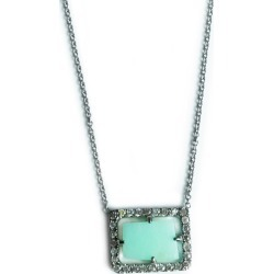 Andrew Harper Jewelry - And It Stoned Me Necklace